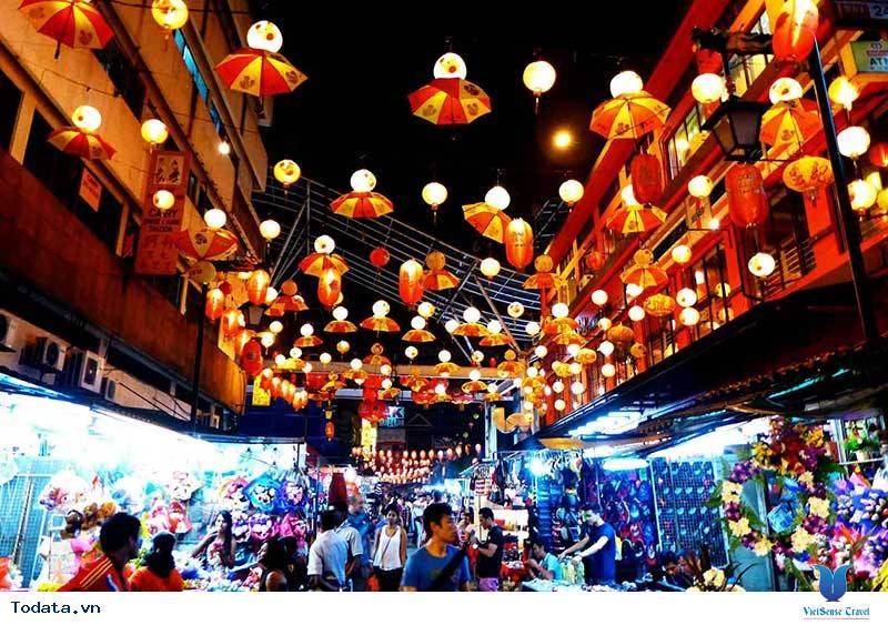Khám Phá Chinatown -  Điểm Đến Thú Vị Tại Singapore - Ảnh 6