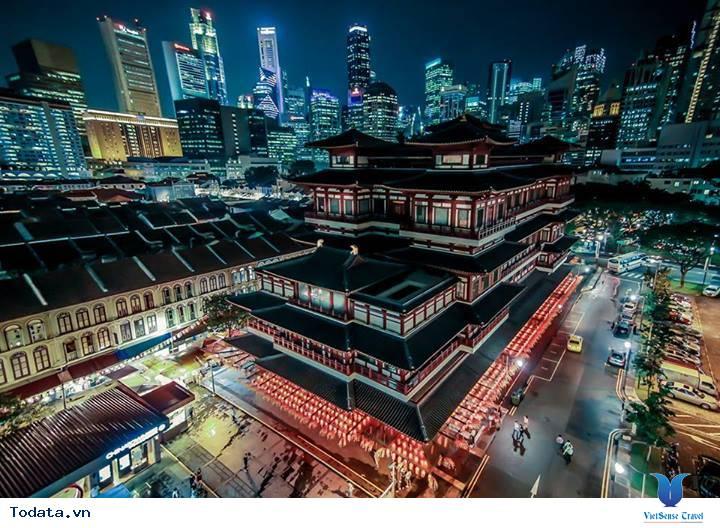 Khám Phá Chinatown -  Điểm Đến Thú Vị Tại Singapore - Ảnh 8