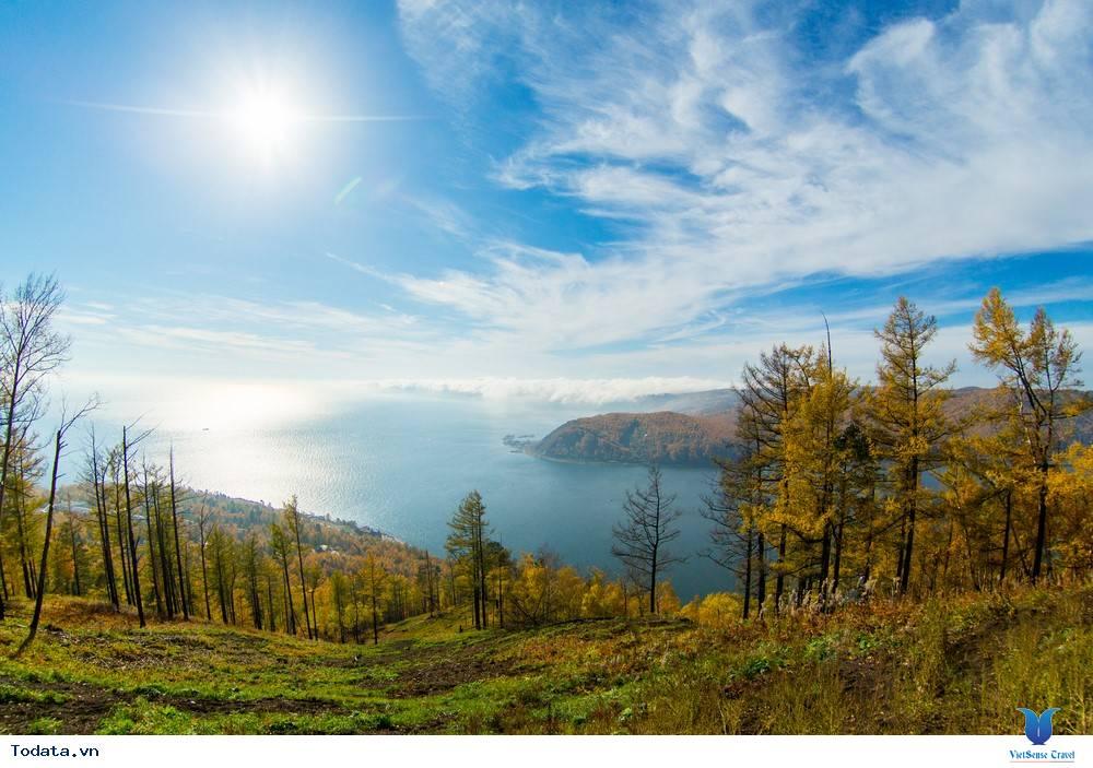 Khám phá hồ Baikal - Siberia 7 ngày - Ảnh 3