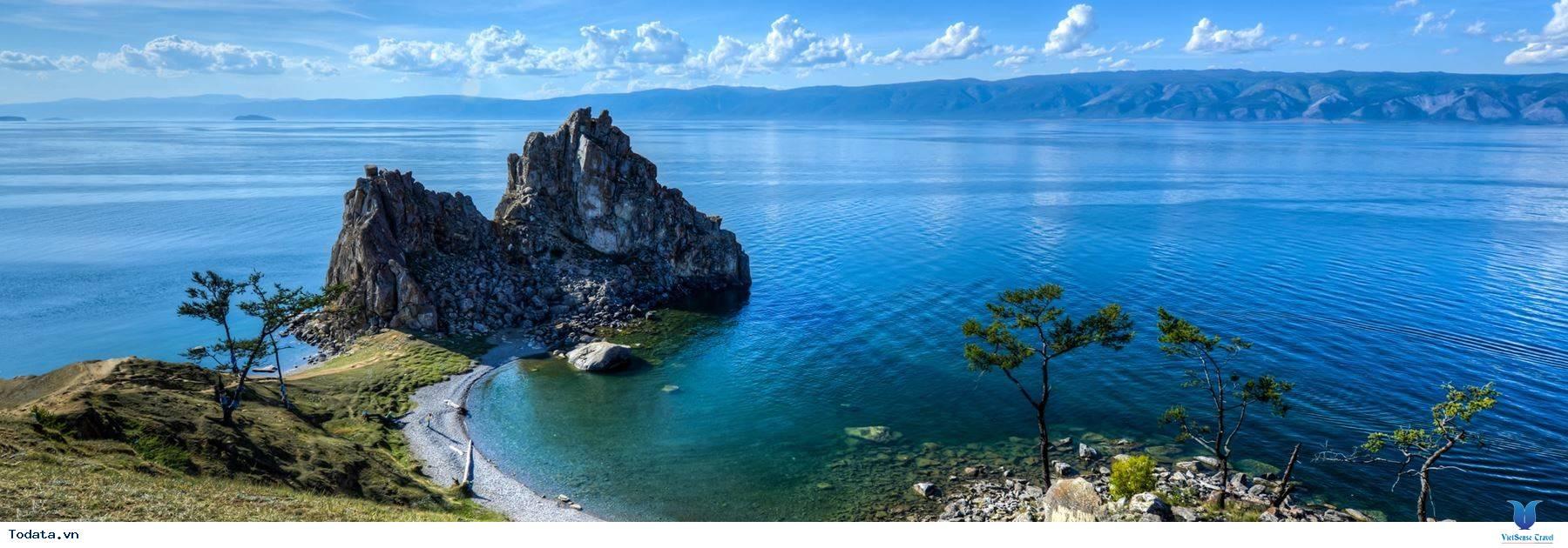 Khám phá hồ Baikal - Siberia 7 ngày - Ảnh 1