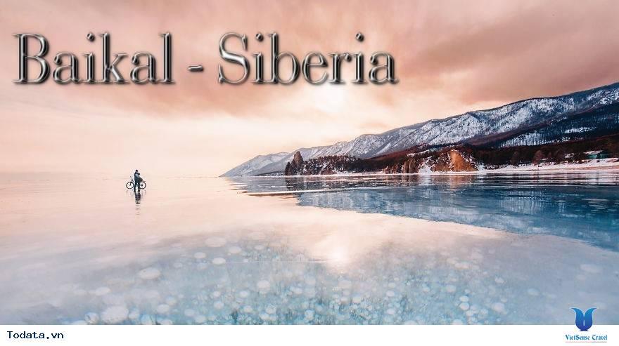 Khám phá hồ Baikal - Siberia 7 ngày - Ảnh 5
