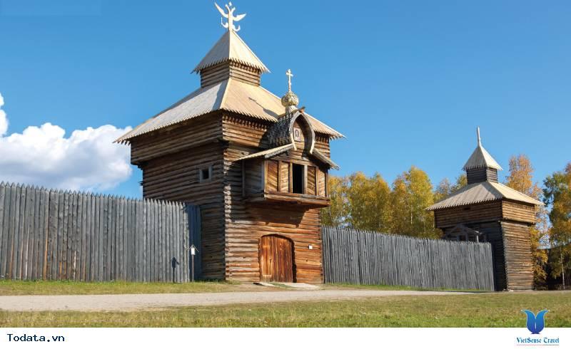 Khám phá hồ Baikal - Siberia 7 ngày - Ảnh 2