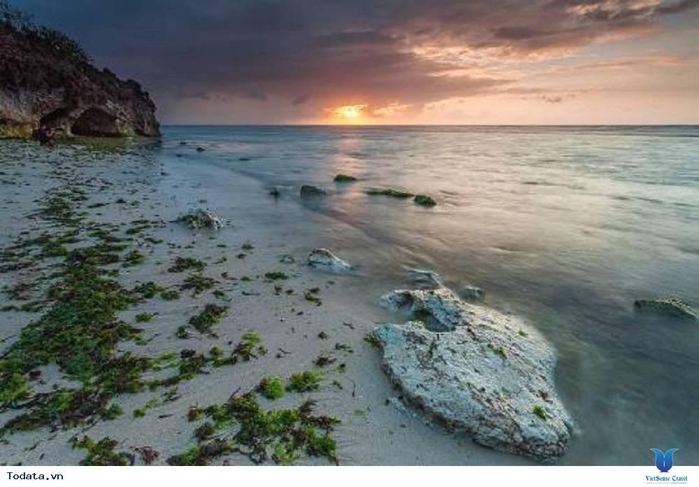 Khám phá những bờ biển ngọc ẩn mình ở Bali - Ảnh 1