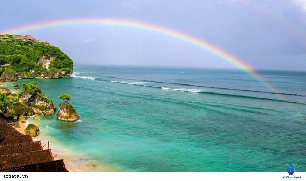 Khám phá những bờ biển ngọc ẩn mình ở Bali - Ảnh 2