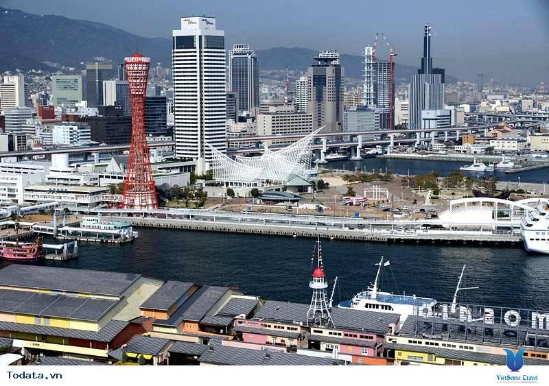 Khám phá những vùng đất nổi tiếng khi đi du lịch Nhật Bản - Ảnh 4