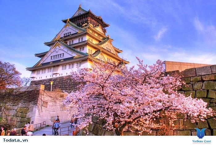 Khám phá những vùng đất nổi tiếng khi đi du lịch Nhật Bản - Ảnh 1