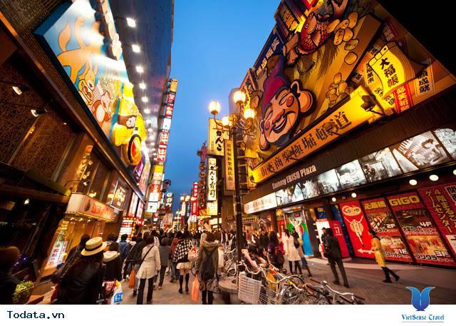 Khám phá những vùng đất nổi tiếng khi đi du lịch Nhật Bản - Ảnh 3