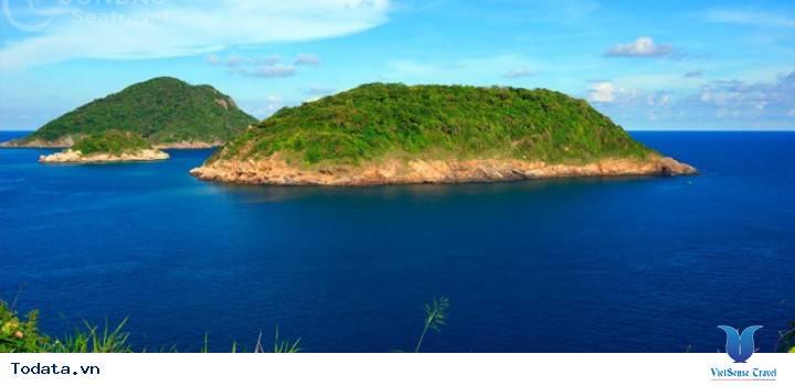 khám phá thiên nhiên kỳ thú tại côn đảo - Ảnh 1