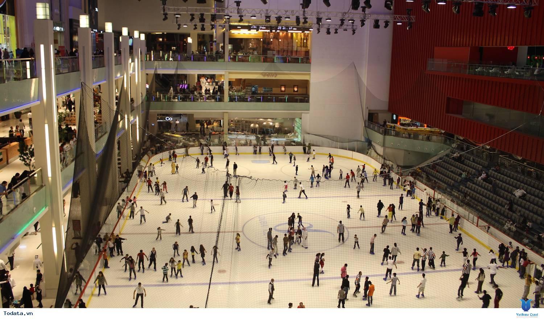 Khám Phá Trung Tâm Mua Sắm Lớn Nhất Thế Giới Dubai Mall - Ảnh 3
