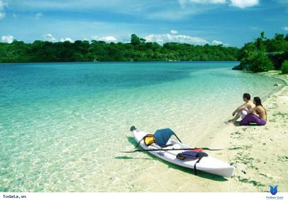 Khám phá vùng đất mới Pemuteran khi du lịch ở Bali - Ảnh 2
