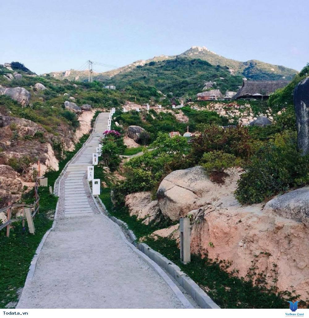 Khu dã ngoại Trung Lương khiến tín đồ du lịch đứng ngồi không yên - Ảnh 2