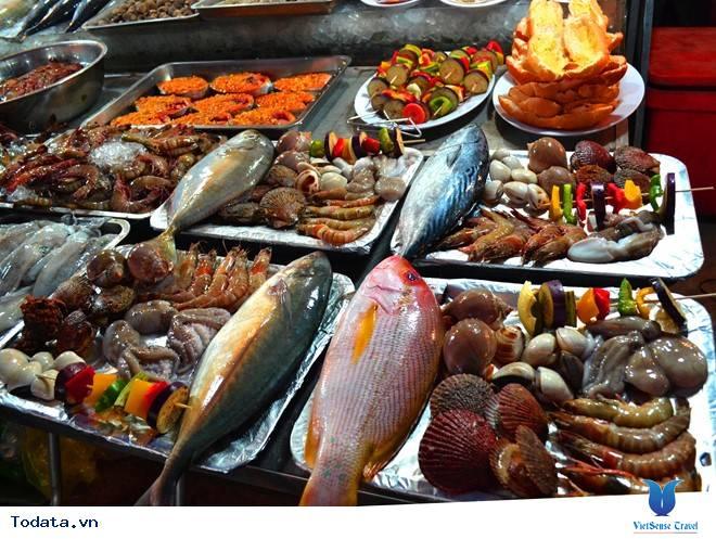 Lạc Lối Ở Chợ Đêm Phú Quốc - Ảnh 9