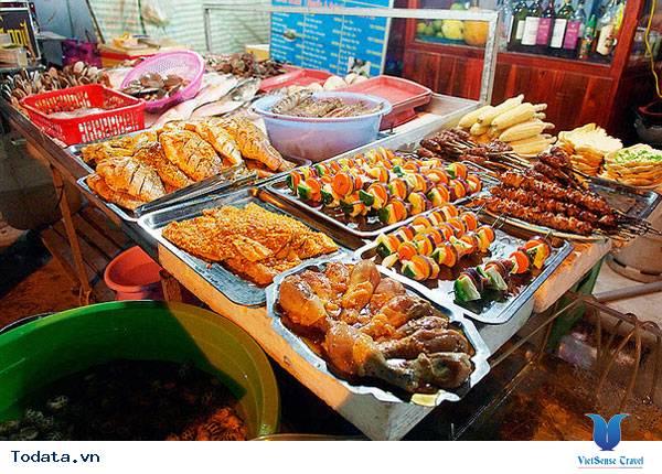Lạc Lối Ở Chợ Đêm Phú Quốc - Ảnh 5