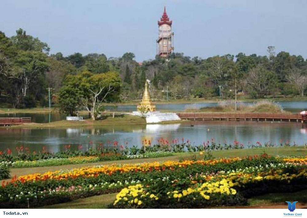 Lạc mình khung cảnh thơ mộng của cao nguyên Pyin Oo Lwin – Myanmar - Ảnh 2