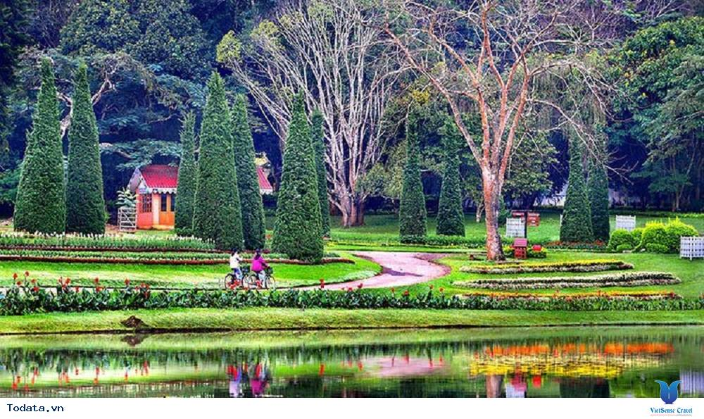 Lạc mình khung cảnh thơ mộng của cao nguyên Pyin Oo Lwin – Myanmar - Ảnh 1