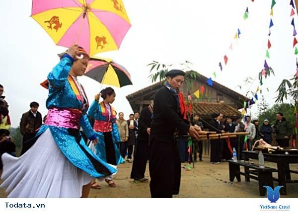 Lễ Hội Khèn Mông - Nét Đẹp Văn Hóa Trên Cao Nguyên Đá Đồng Văn - Ảnh 1