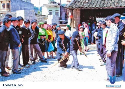 Lễ Hội Khèn Mông - Nét Đẹp Văn Hóa Trên Cao Nguyên Đá Đồng Văn - Ảnh 5