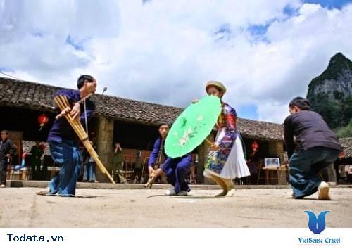 Lễ Hội Khèn Mông - Nét Đẹp Văn Hóa Trên Cao Nguyên Đá Đồng Văn - Ảnh 3