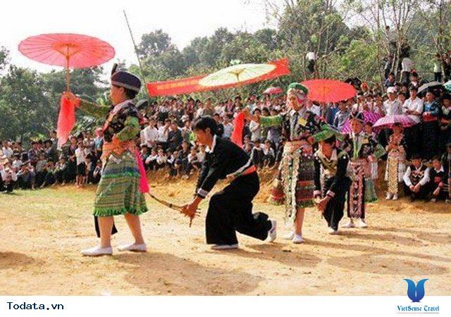 Lễ Hội Khèn Mông - Nét Đẹp Văn Hóa Trên Cao Nguyên Đá Đồng Văn - Ảnh 4