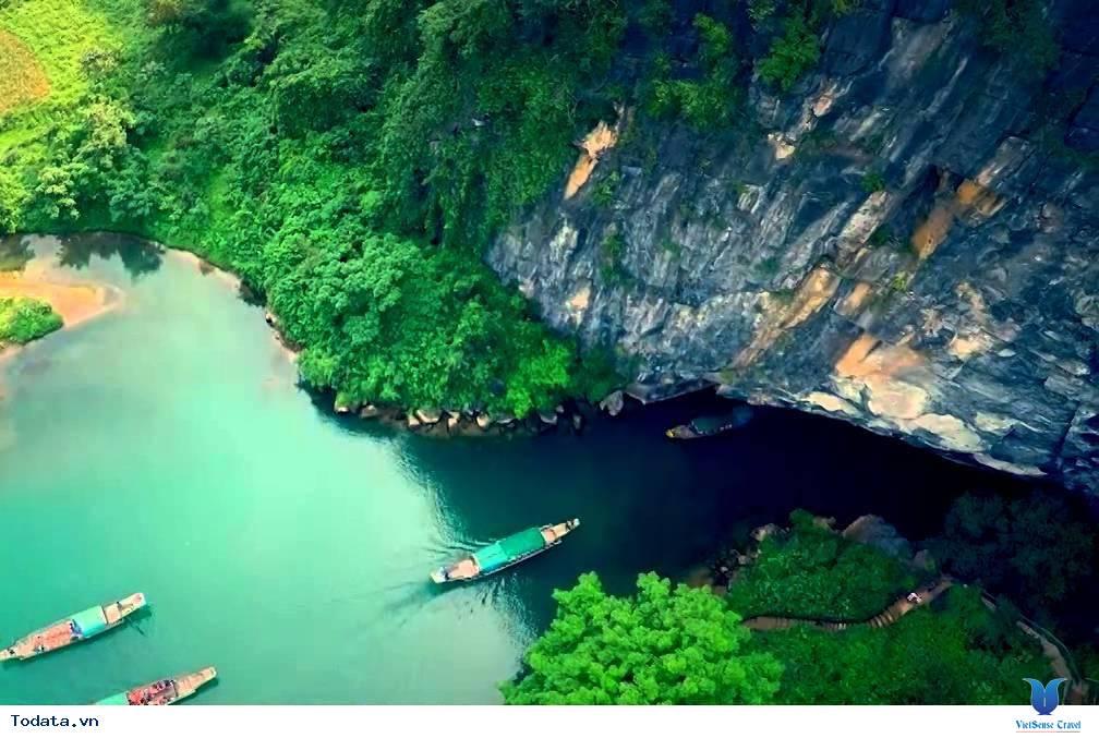 Lý do khiến động Phong Nha thu hút khách du lịch - Ảnh 3