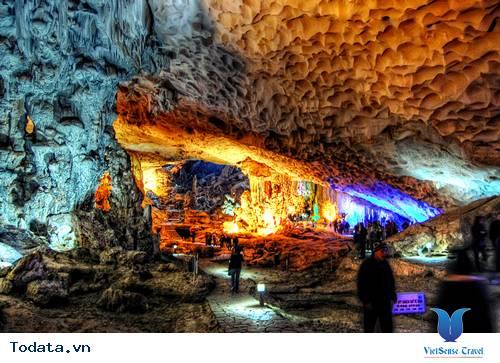 Lý do khiến động Phong Nha thu hút khách du lịch - Ảnh 7