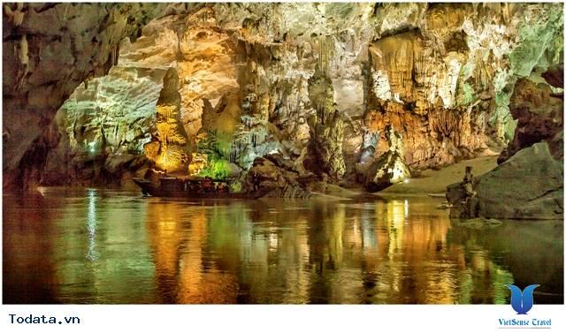 Lý do khiến động Phong Nha thu hút khách du lịch - Ảnh 8