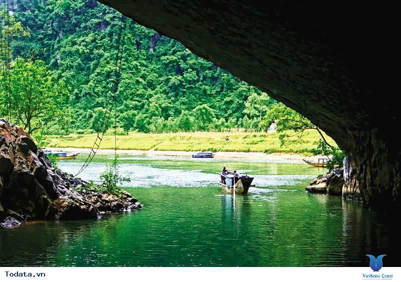 Lý do khiến động Phong Nha thu hút khách du lịch - Ảnh 4