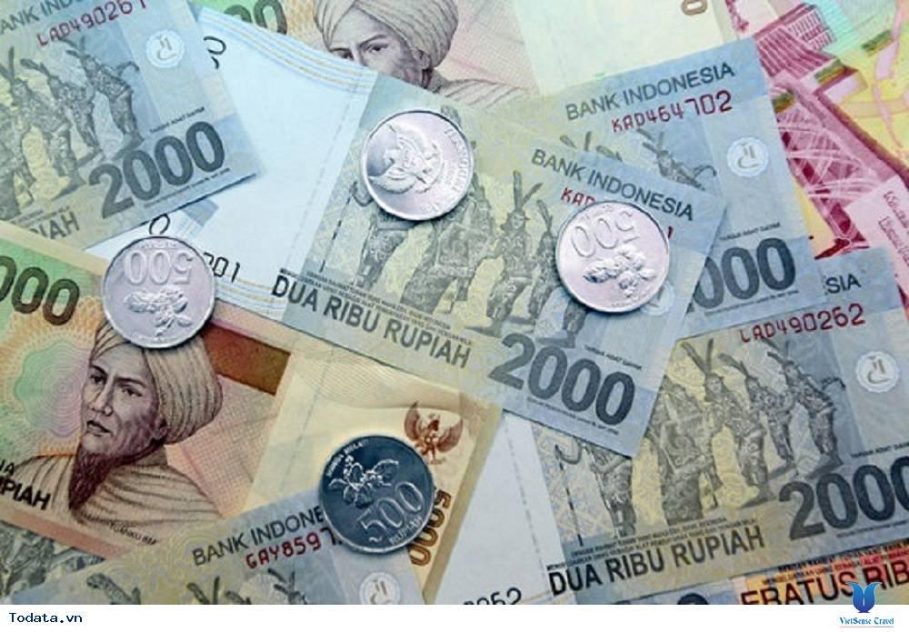 Kinh nghiệm đổi tiền Indonesia khi ghé thăm Bali
