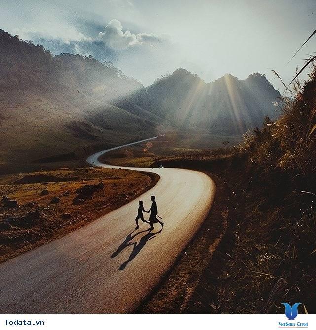 Mộc Châu - Điểm Đến Đáng Để Đi Nhất Vào Tháng 11 Này - Ảnh 17