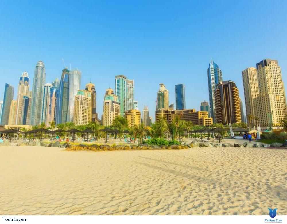 một số điều bạn cần biết khi đi du lịch Dubai - Ảnh 1