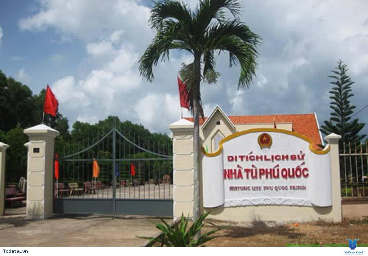 Nhà lao  cây dừa, chứng tích chiến tranh không thể quên - Ảnh 1
