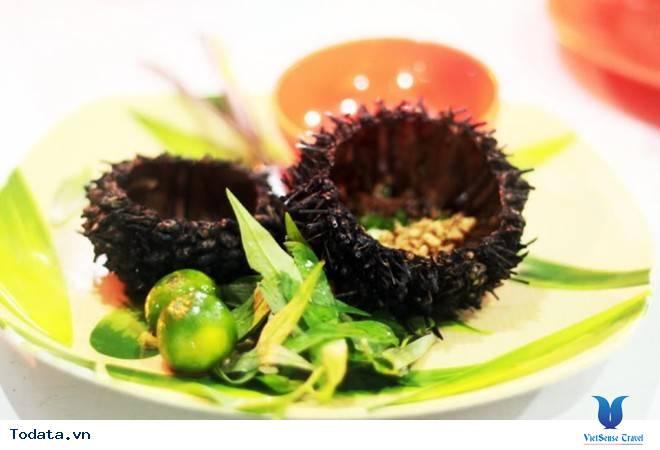 Những món ẩm thực thơm ngon tại côn đảo - Ảnh 5