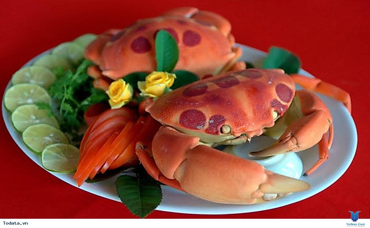 Những món ăn không thể không thưởng thức khi đến với côn đảo - Ảnh 2