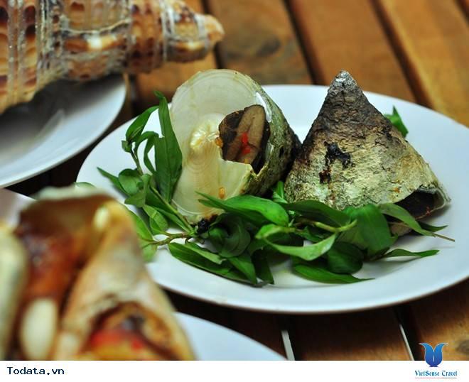 Những món ăn không thể không thưởng thức khi đến với côn đảo - Ảnh 1