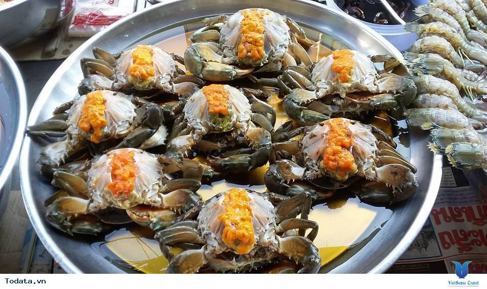 Những món ăn thách thức du khách khi đi du lịch Thái Lan - Ảnh 1