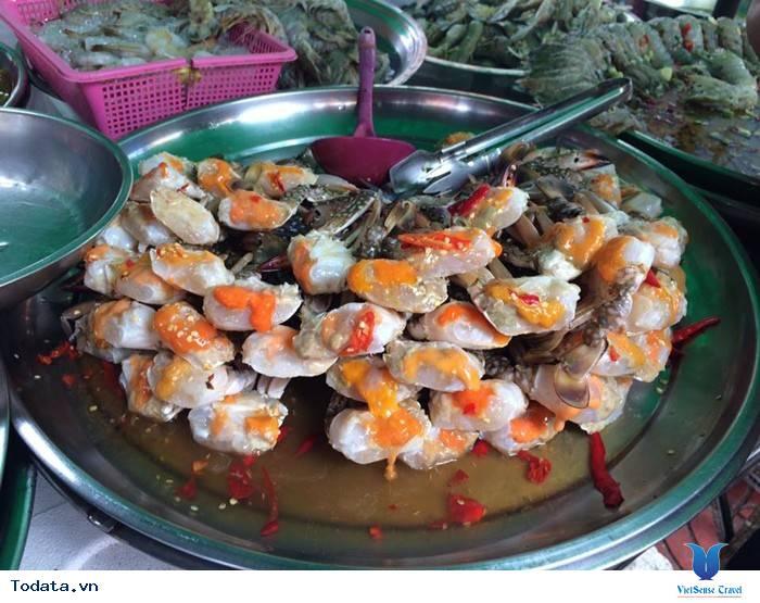 Những món ăn thách thức du khách khi đi du lịch Thái Lan - Ảnh 2