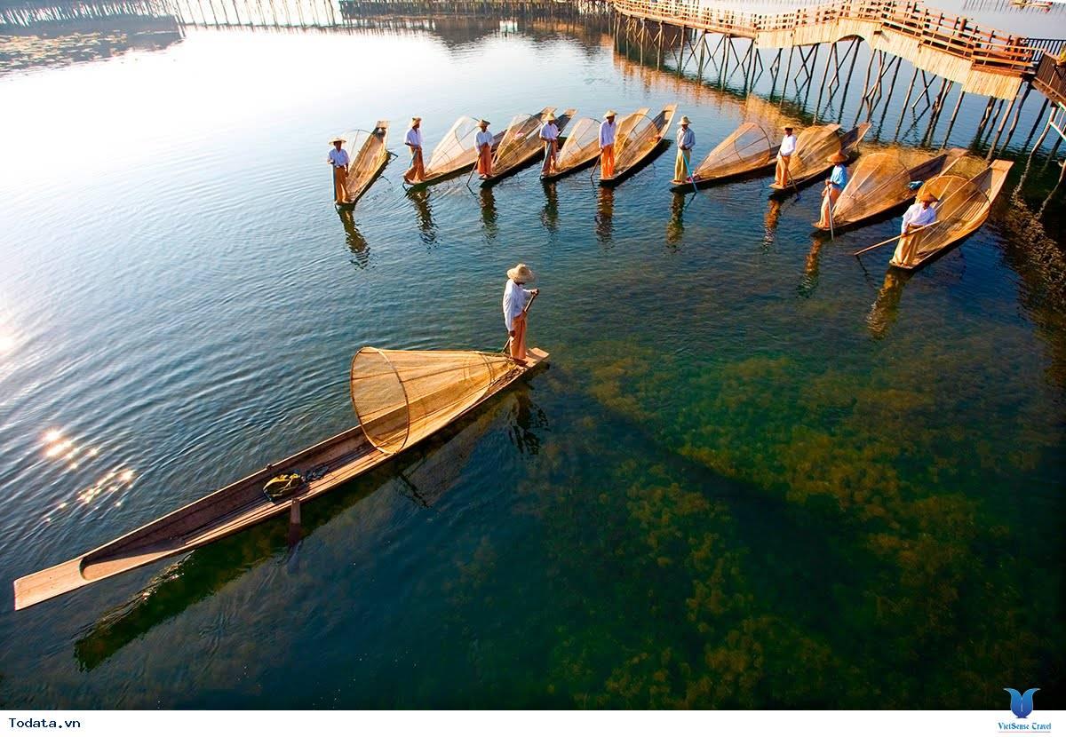 Những Trải Nghiệm Đáng Nhớ Chỉ Có Tại Myanmar - Ảnh 6