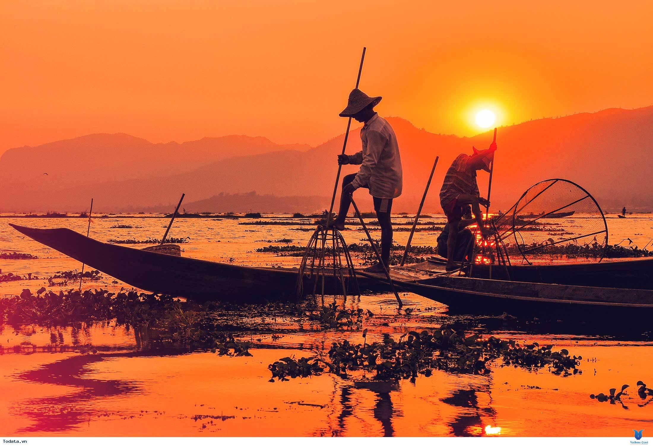 Những Trải Nghiệm Đáng Nhớ Chỉ Có Tại Myanmar - Ảnh 5