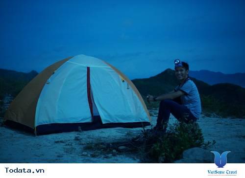 Đỉnh Cô Tiên - Điểm Cắm Trại Lý Tưởng Của Dân Phượt Phá Nha Trang - Ảnh 3