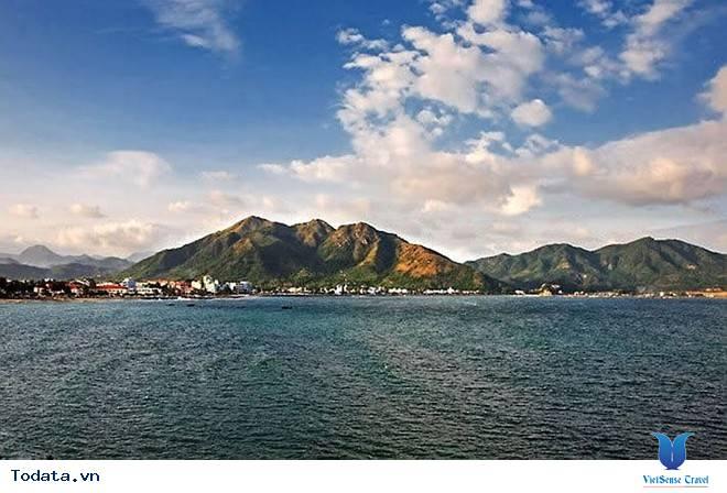Đỉnh Cô Tiên - Điểm Cắm Trại Lý Tưởng Của Dân Phượt Phá Nha Trang - Ảnh 2