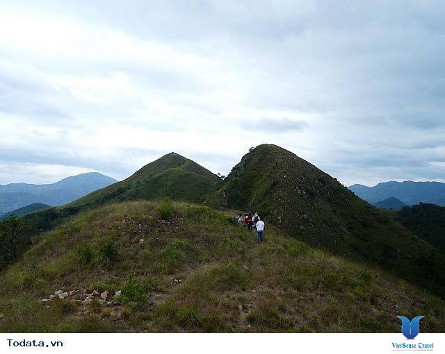 Đỉnh Cô Tiên - Điểm Cắm Trại Lý Tưởng Của Dân Phượt Phá Nha Trang - Ảnh 1