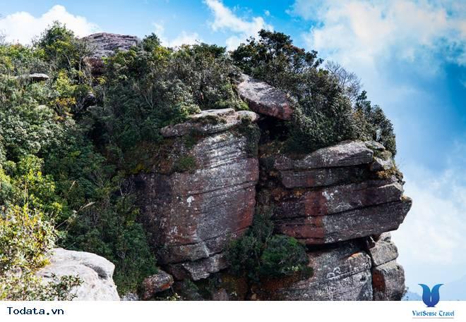 Pha Luông Mộc Châu - Vẻ Đẹp Kiêu Hùng Của Núi Rừng - Ảnh 7