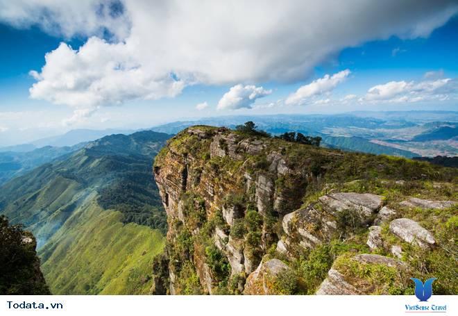 Pha Luông Mộc Châu - Vẻ Đẹp Kiêu Hùng Của Núi Rừng - Ảnh 10