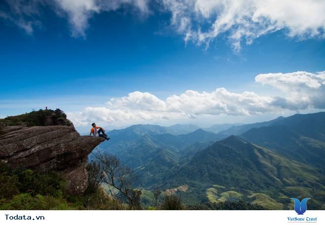 Pha Luông Mộc Châu - Vẻ Đẹp Kiêu Hùng Của Núi Rừng - Ảnh 5