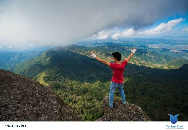 Pha Luông Mộc Châu - Vẻ Đẹp Kiêu Hùng Của Núi Rừng - Ảnh 3