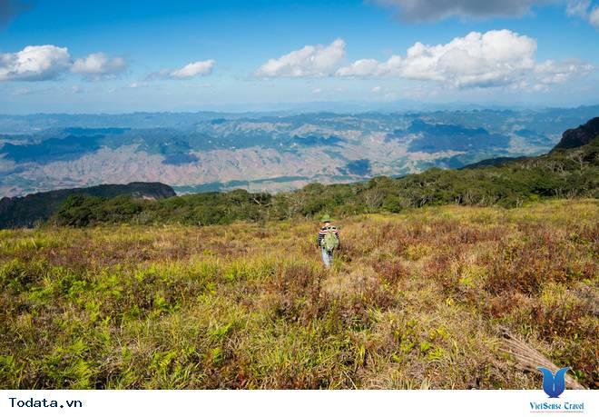 Pha Luông Mộc Châu - Vẻ Đẹp Kiêu Hùng Của Núi Rừng - Ảnh 9