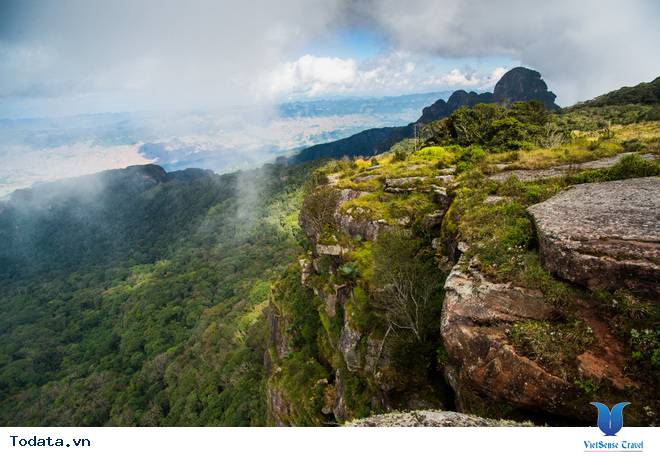 Pha Luông Mộc Châu - Vẻ Đẹp Kiêu Hùng Của Núi Rừng - Ảnh 2