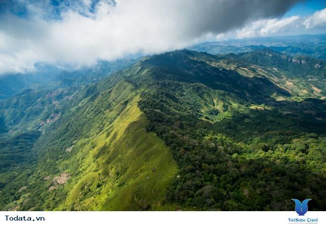 Pha Luông Mộc Châu - Vẻ Đẹp Kiêu Hùng Của Núi Rừng - Ảnh 4