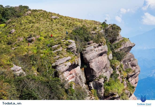Pha Luông Mộc Châu - Vẻ Đẹp Kiêu Hùng Của Núi Rừng - Ảnh 8