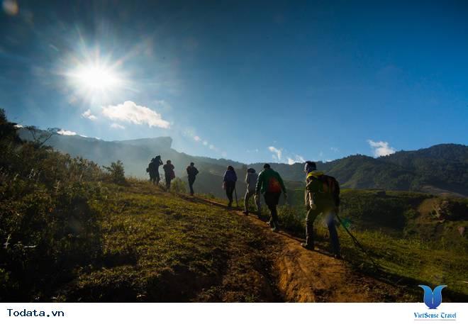 Pha Luông Mộc Châu - Vẻ Đẹp Kiêu Hùng Của Núi Rừng - Ảnh 1